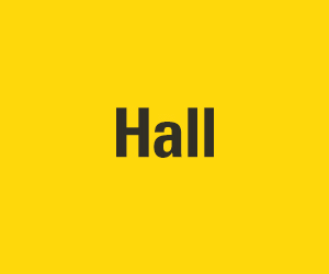 Social Learning Space - The Hall