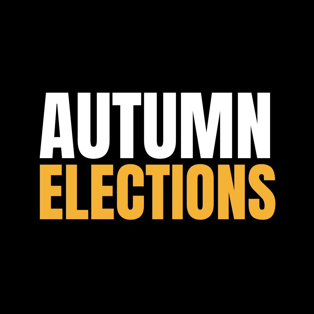 Web Button - Autumn Elections