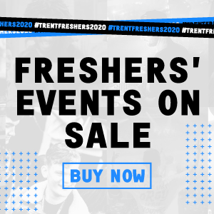 Freshers Events on sale Buy Now
