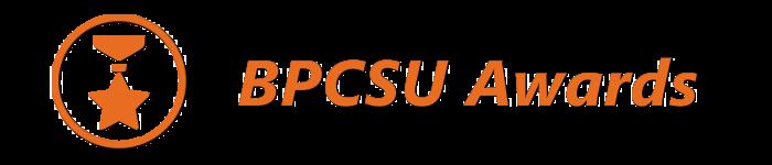 BPCSU Awards