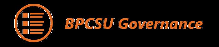 BPCSU Governance