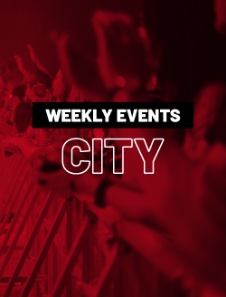 city weekly events