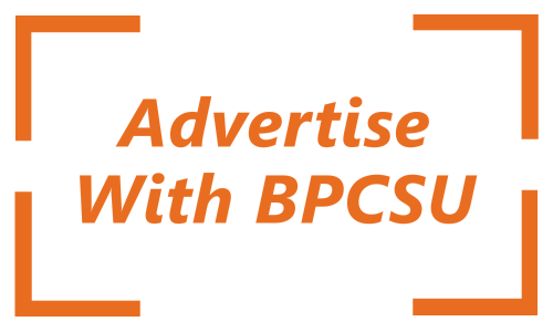Advertise With BPCSU Button