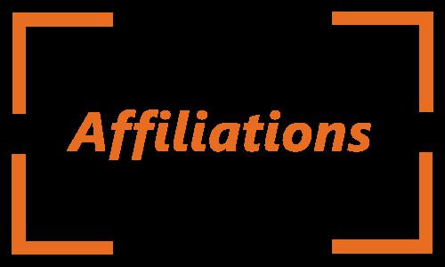 Affiliations Button