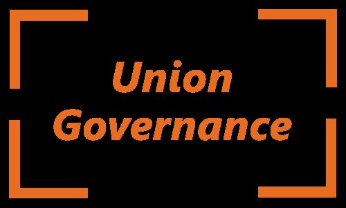 Union Governance Button