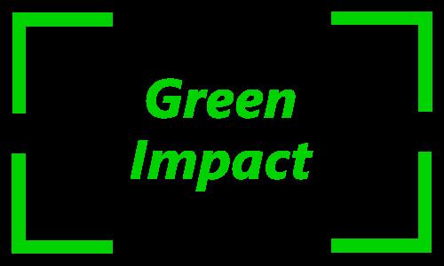 Green Impact Button