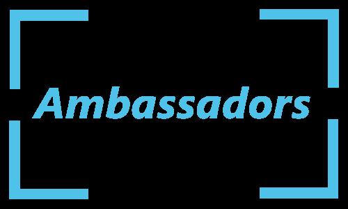 Ambassadors Button