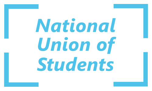 National Union of Students Button