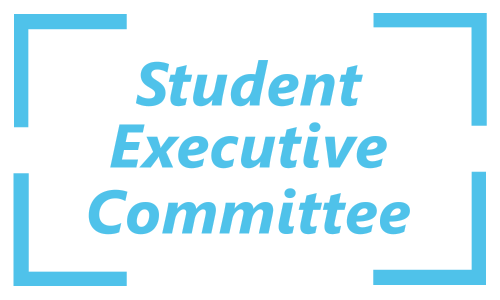 Student Executive Button