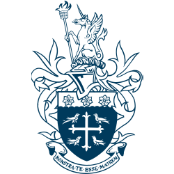 The ST Marys University Logo