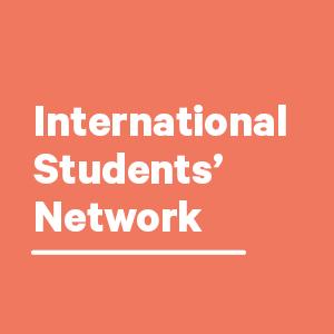 international student network