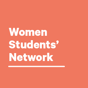 Womens student network