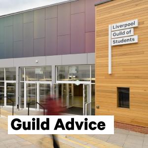 Guild Advice