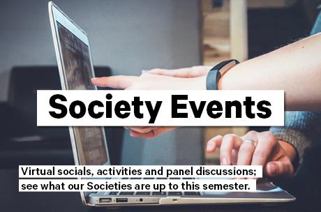 Society events