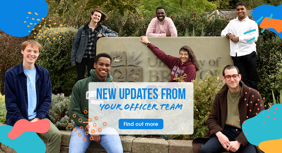 New updates from your officer team. Find out more.