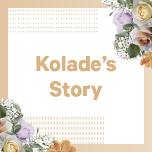 kolades story