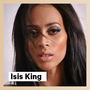 Isis King
