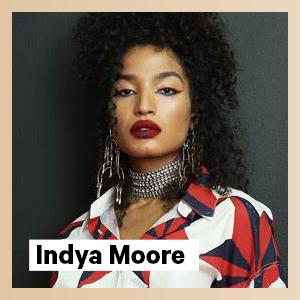 Indya Moore