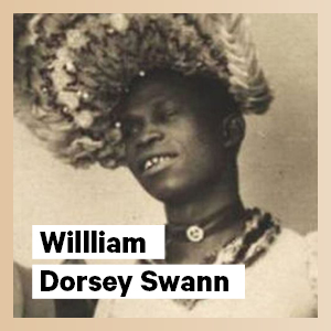 William Dorsey Swann