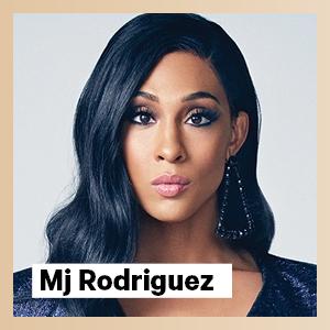 MJ Rodriguez