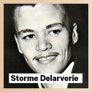 Storme Delarverie