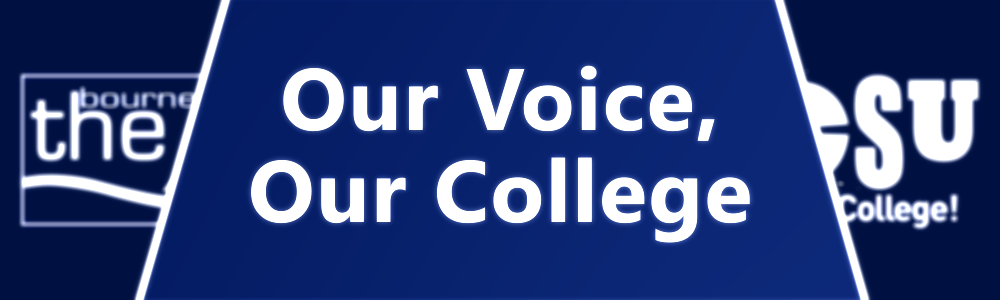 Our Voice Our College