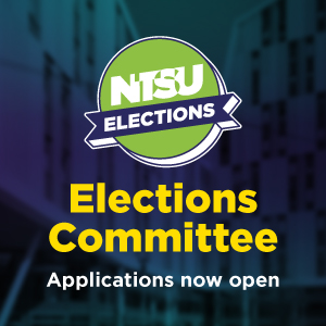 Elections Committee Applications now open