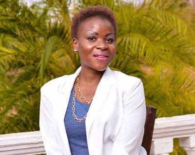 Faith D.R Chacheka, Black Students' Officer