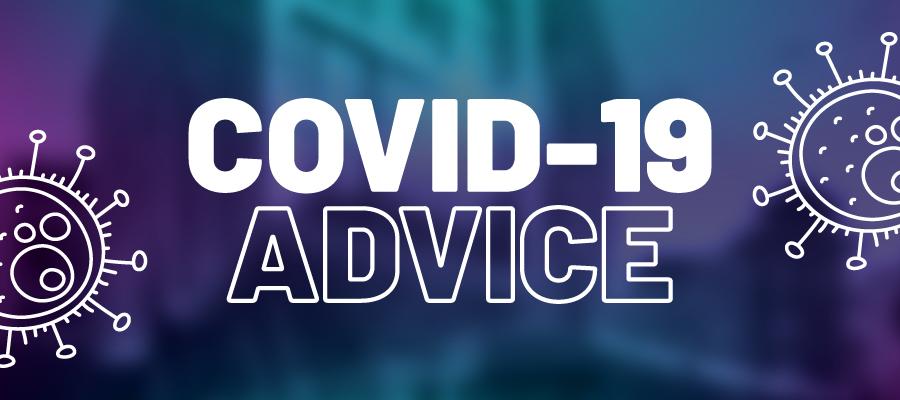 COVID-19 Advice