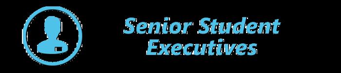 Senior Student Executives