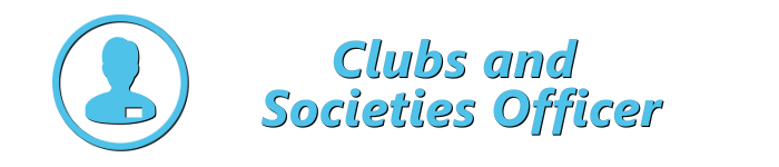 Clubs And Societies Officer