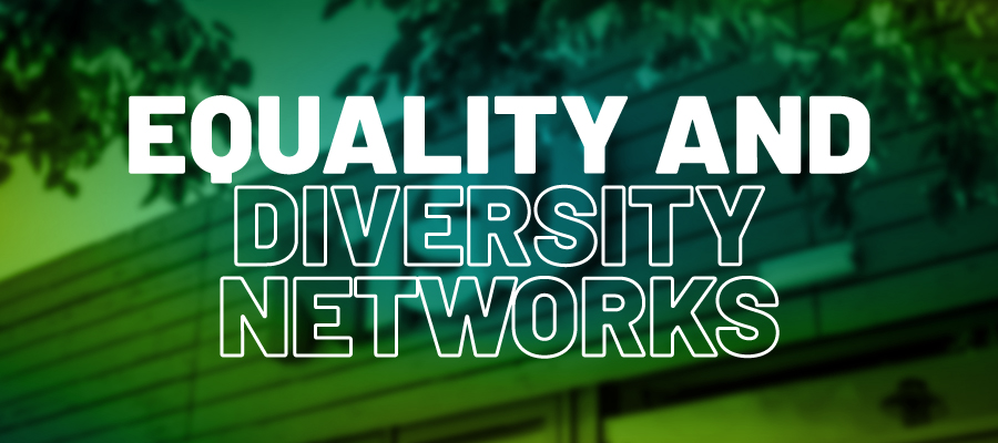 Equality and Diversity Networks