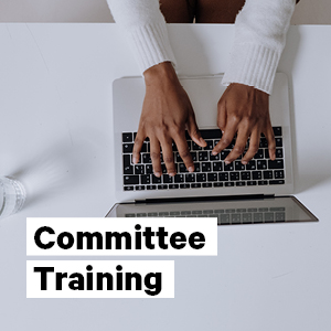 committee training