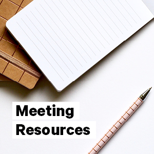 meeting resources