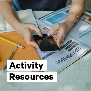 activity resources