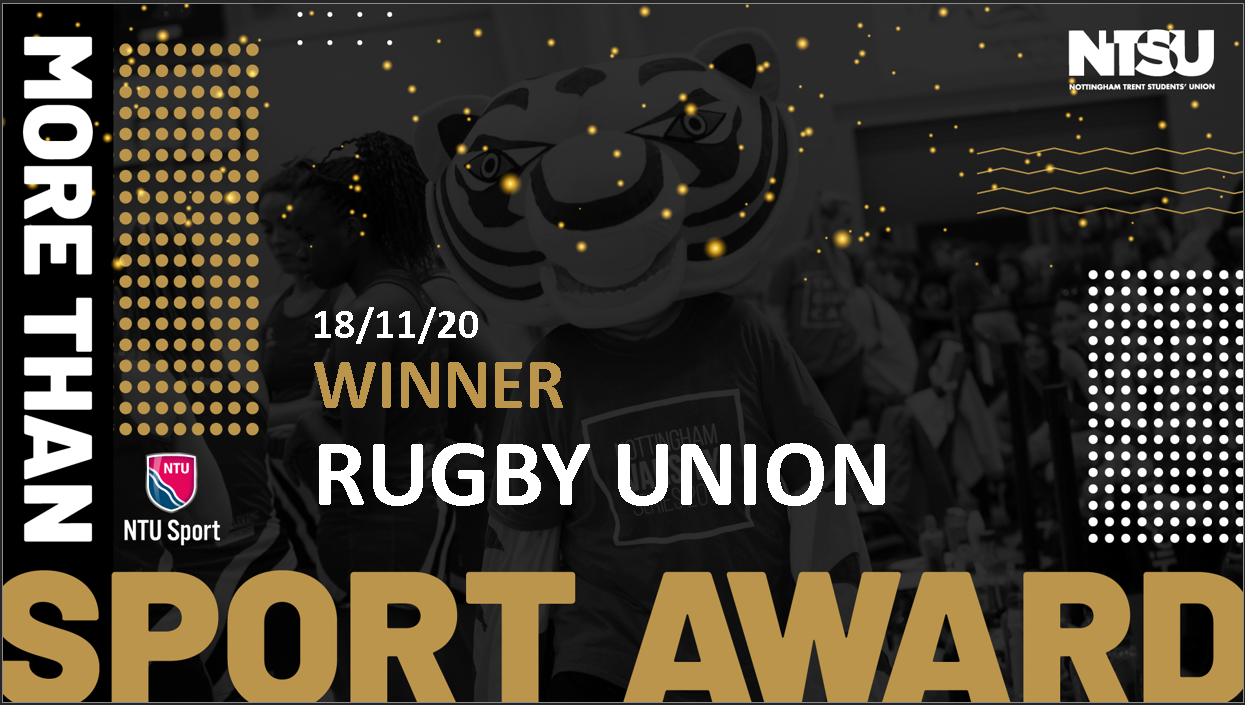 Winner Rugby Union