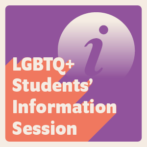 LGBTQ Session