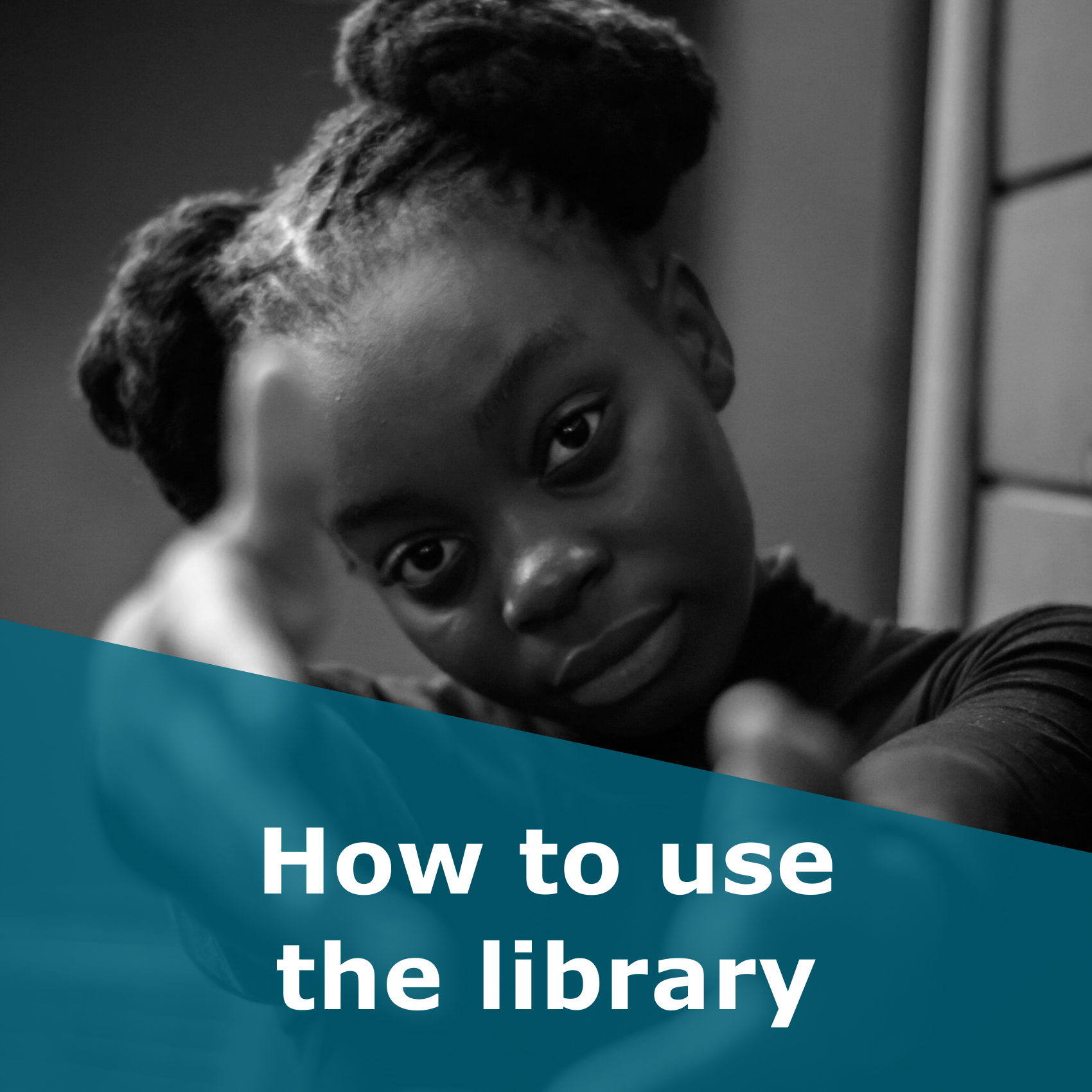 How to use the library?