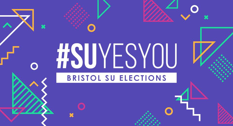 #SUYESYOU banner