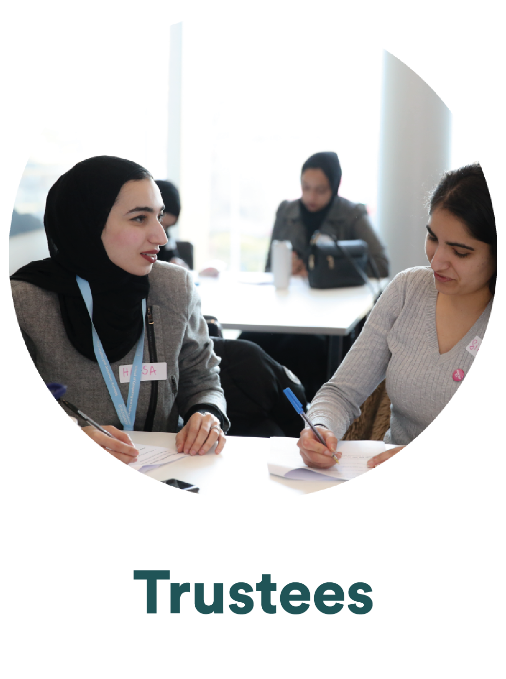Trustee Staff Jobs