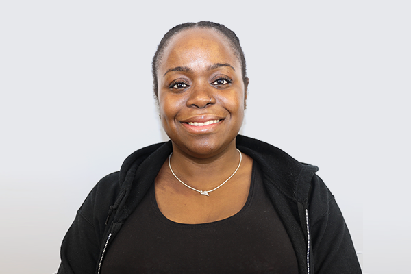 Kay Rhoden-Campbell, Equality & Diversity Officer