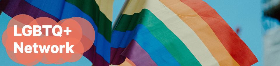 LGBTQ network