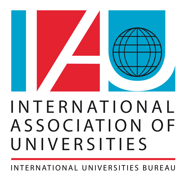 IAU logo - international association of universities