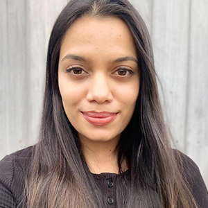 Akansha Agrawal