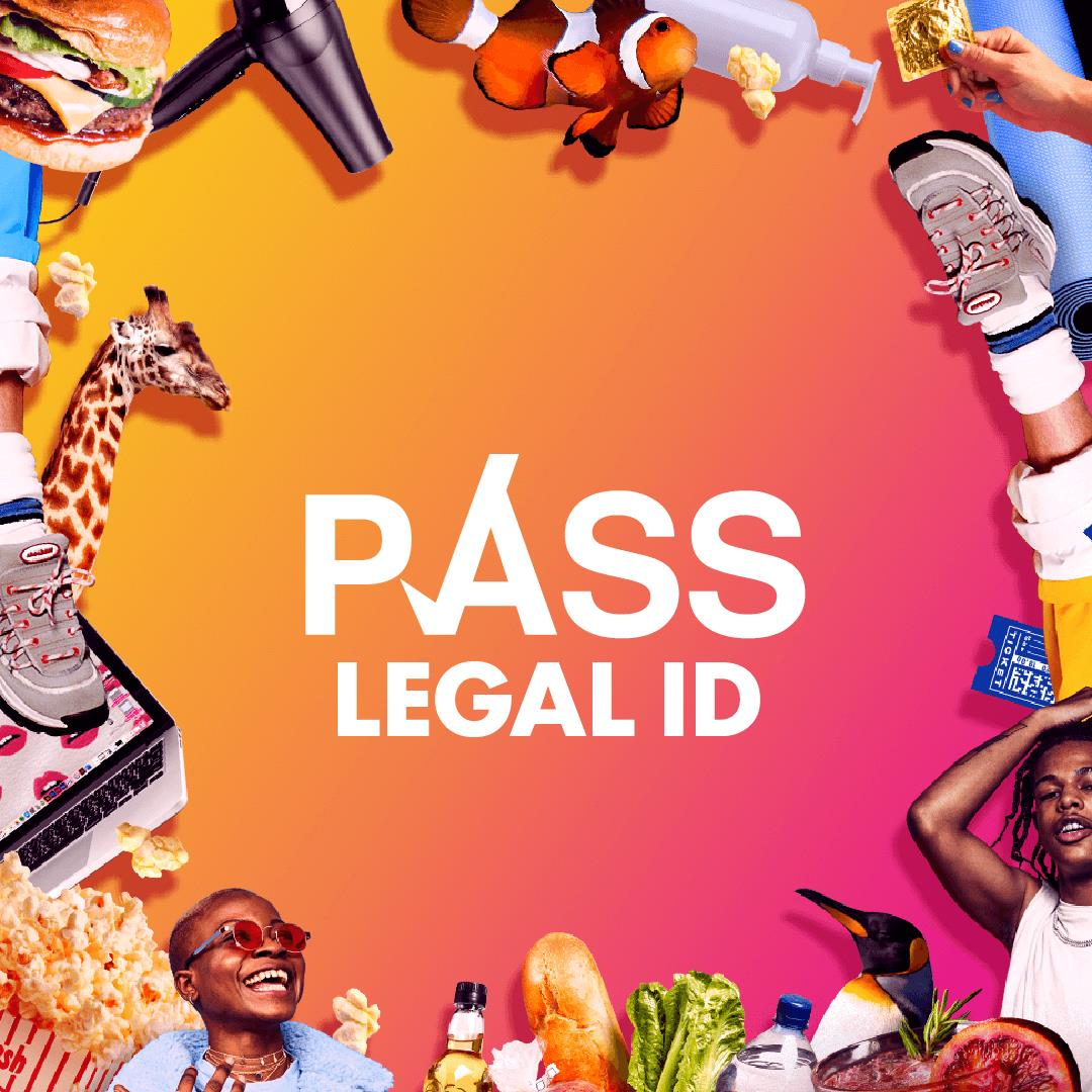 Pass ID - Legal ID