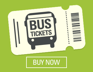 Bus tickets available online now
