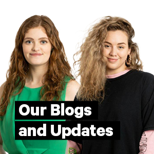 Our blogs and updates