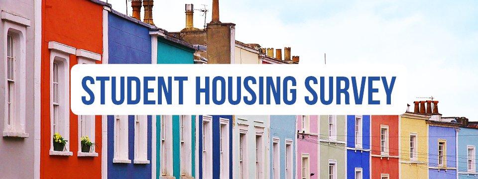 Student Housing Survey
