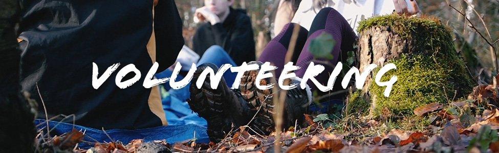 Volunteering Week