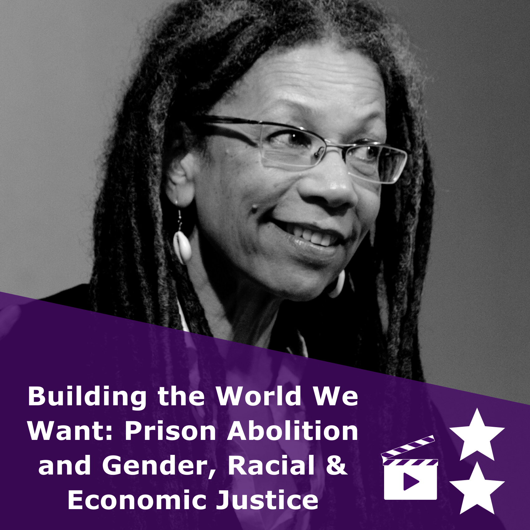 Building the World We Want: Prison Abolition and Gender, Racial & Economic Justice' video, 2 stars